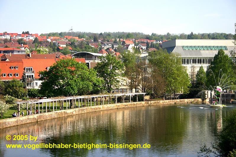 B rgergarten bietigheim bissingen - Fensterbau bietigheim bissingen ...